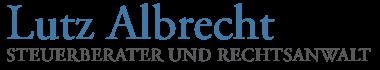 Lutz Albrecht - Steuerberater und Rechtsanwalt in Mannheim